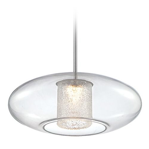 Modern Forms Ethereal LED Pendant Light