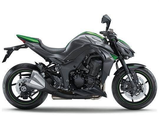 Kawasaki Z1000 (2016)   – Kawasaki – #Kawasaki #Z1000