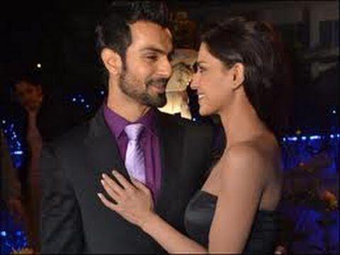 Ashmit Patel and Veena Malik's relationship ENDS.