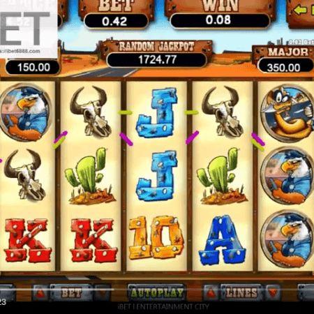 Slot Machine Gratis Winga