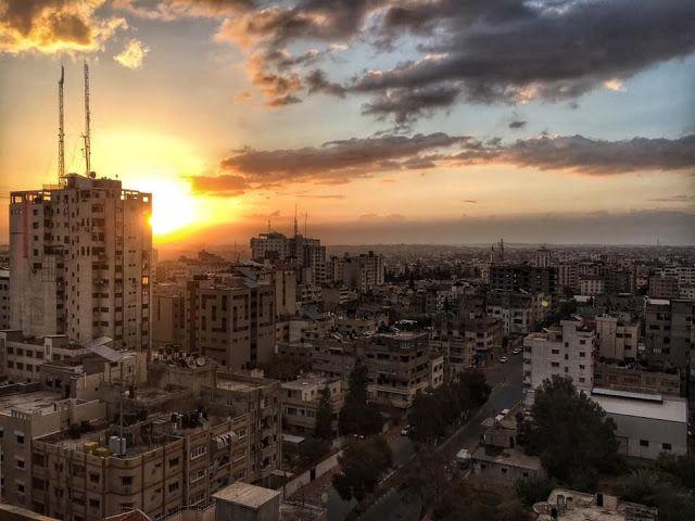 تفاهمات التهدئة في غزة تبدو أكثر تعقيدا وهذا ما تشترطه إسرائيل Paris Skyline Skyline Seattle Skyline
