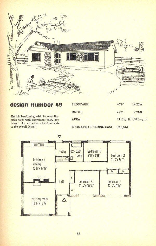 The Irish Bungalow Book Irish Architecture News Archiseek Irish Architecture Irish Architecture Bungalow Building Costs