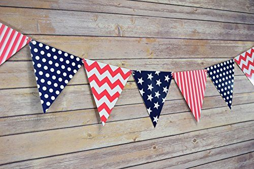 Pin by Allison Ebersole on Vet39s Day 4th of July Banner