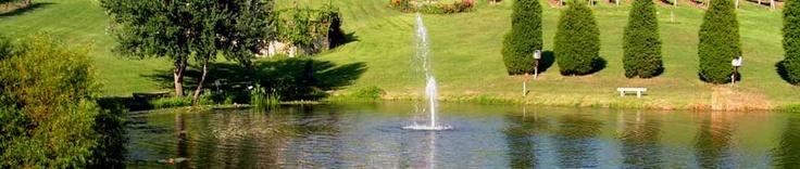 Vinoklet Vinyard & Restuarant - $8 Dinner & Wine special on Wednesdays - Great romantic spring/summer date w/ outdoor seating