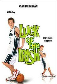 The Luck Of The Irish Full Movie. A teenager must battle for a gold charm to keep his family from being controlled by an evil leprechaun.