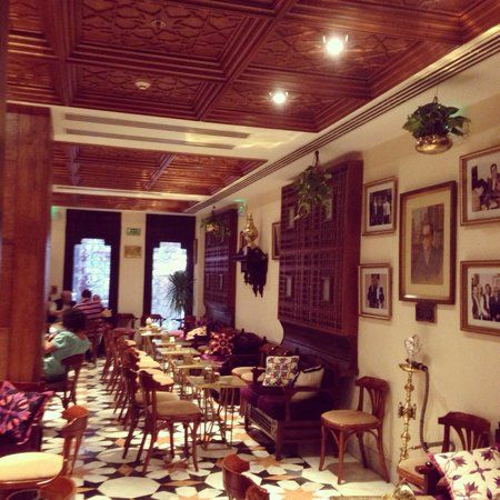 Our top 11 picks for Cairo restaurants you have to try before you die so get to booking!