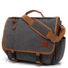 Online #Shop #Männer #Canvas #Taschen #Geschäft #Koffer