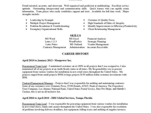Cv Examples for Retail Jobs Uk Luxury Photography Cover ...