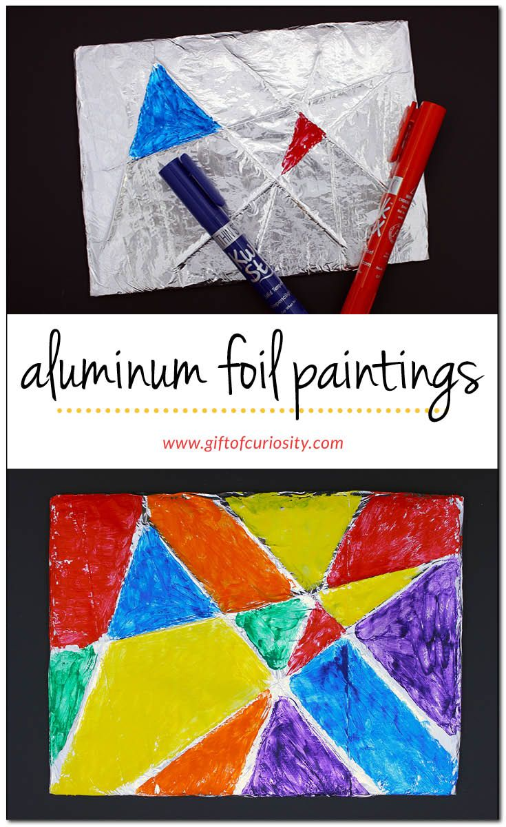 aluminum foil craft ideas 25 best ideas about aluminum foil crafts on 3326
