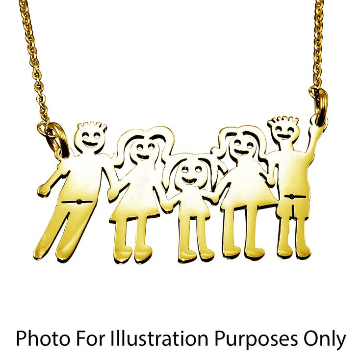 Kids Drawing necklace Gold is beautiful, customized , handcrafted necklace, you can send us your kids drawing  that he is created on wall, on paper on floor, we will transform it into a beautiful necklace keyring and keep it close to you heart.