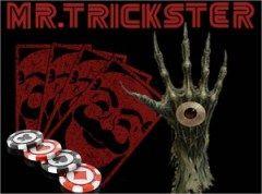 8/27: MR. TRICKSTER W/ LOREN COLEMAN