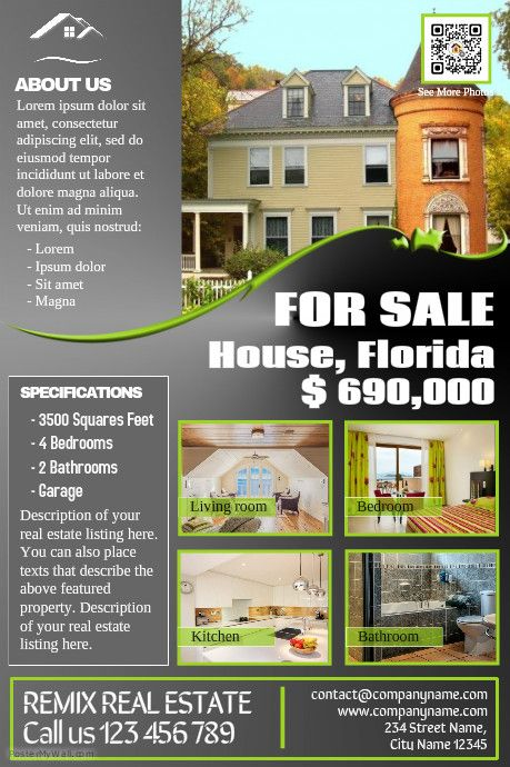 best real estate brochure design - 116 best images about real estate flyer diy on pinterest