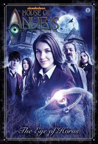 The Eye of Horus (House of Anubis) (Junior Novel) by Random House. $4.99. Series - Junior Novel. Reading level: Ages 8 and up. Publisher: Random House Books for Young Readers; Original edition (January 10, 2012)