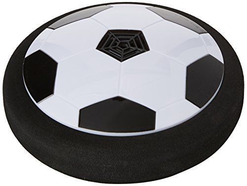 Air Power Soccer Ball Hover kick it like a real soccer Disk Gift For Kids Xmas #CanYouImagine