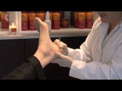 Medical Pedicure - Why You Should Get a Pedicure at the Doctor's Office