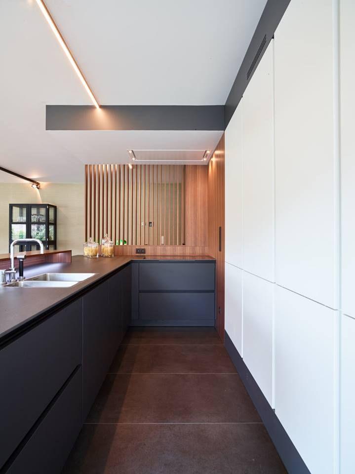 Siematic pure by studio rigole · küchen design