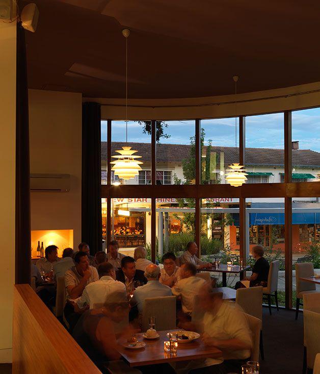 Restaurants Canberra