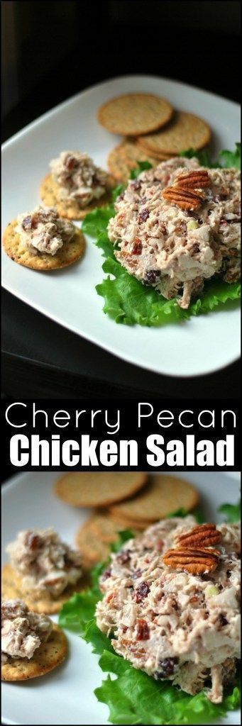 dill grape chicken salad recipe