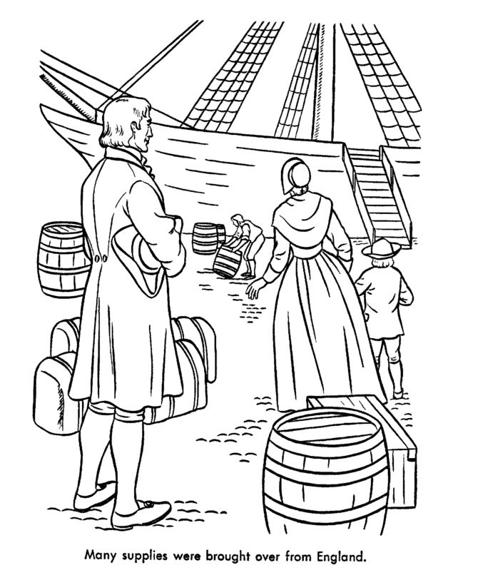 Jamestown Coloring Pages Sketch Coloring Page Jamestown Coloring Pages