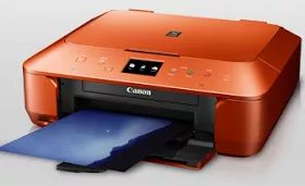 Canon PIXMA MG6670 Printer Driver Download