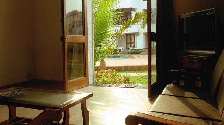 3-bedroom Villas