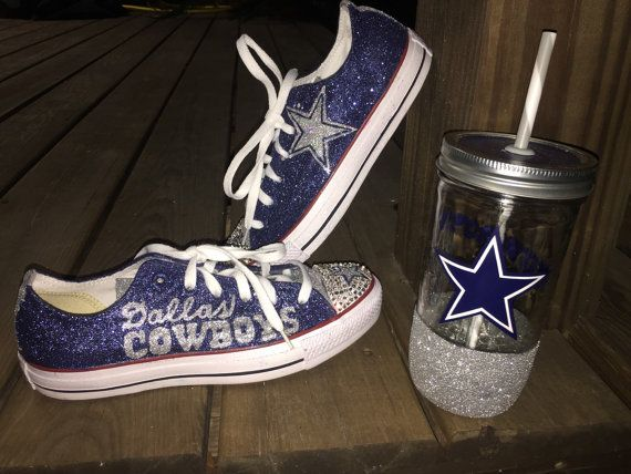 Made to order--I promise youll turn heads when you wear these Converse to the games. These shoes are custom made. *Converse are included in