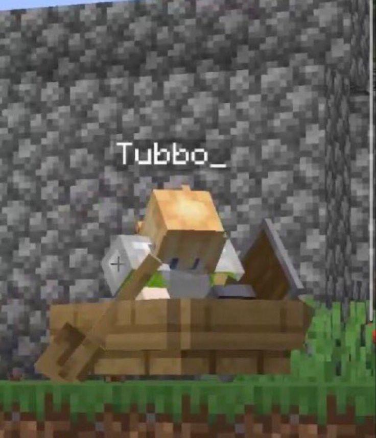 How to swim in minecraft