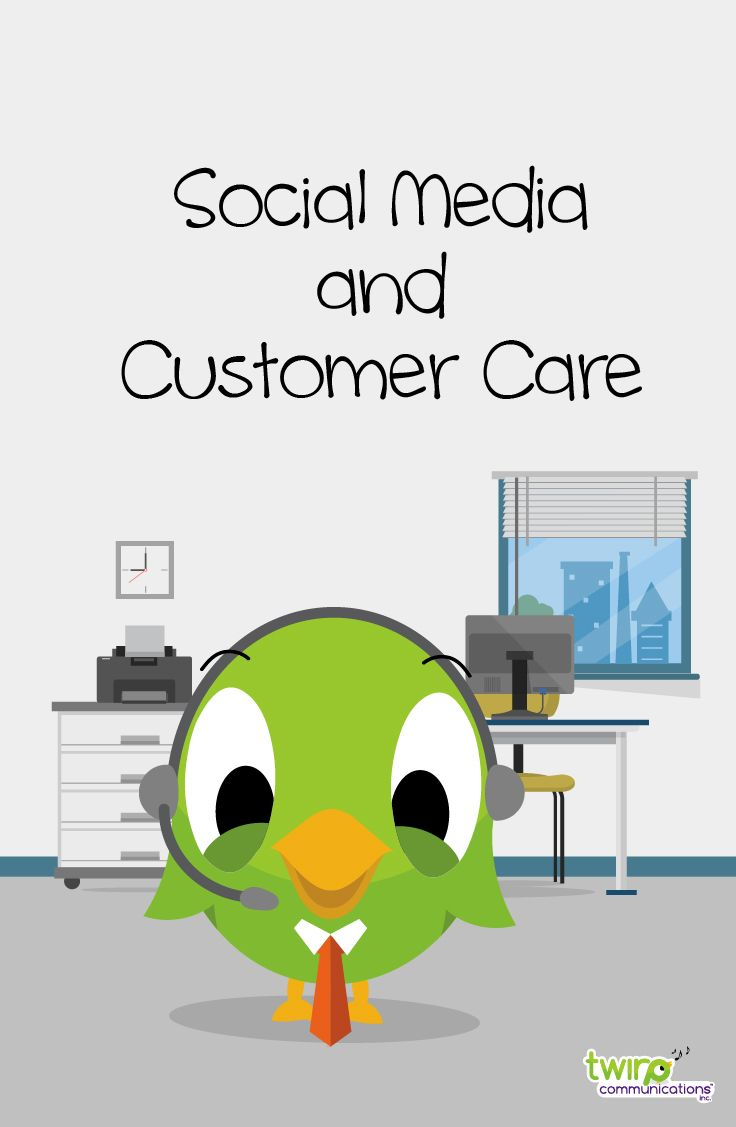Social media is a great avenue for customer service. Your social customer care policies and processes should follow the same basic principles your in-store or telephone-based policies do. Your customer doesn't want to feel less important because they've chosen to contact you on social media.Here are a few tips for implementing your social customer care program.