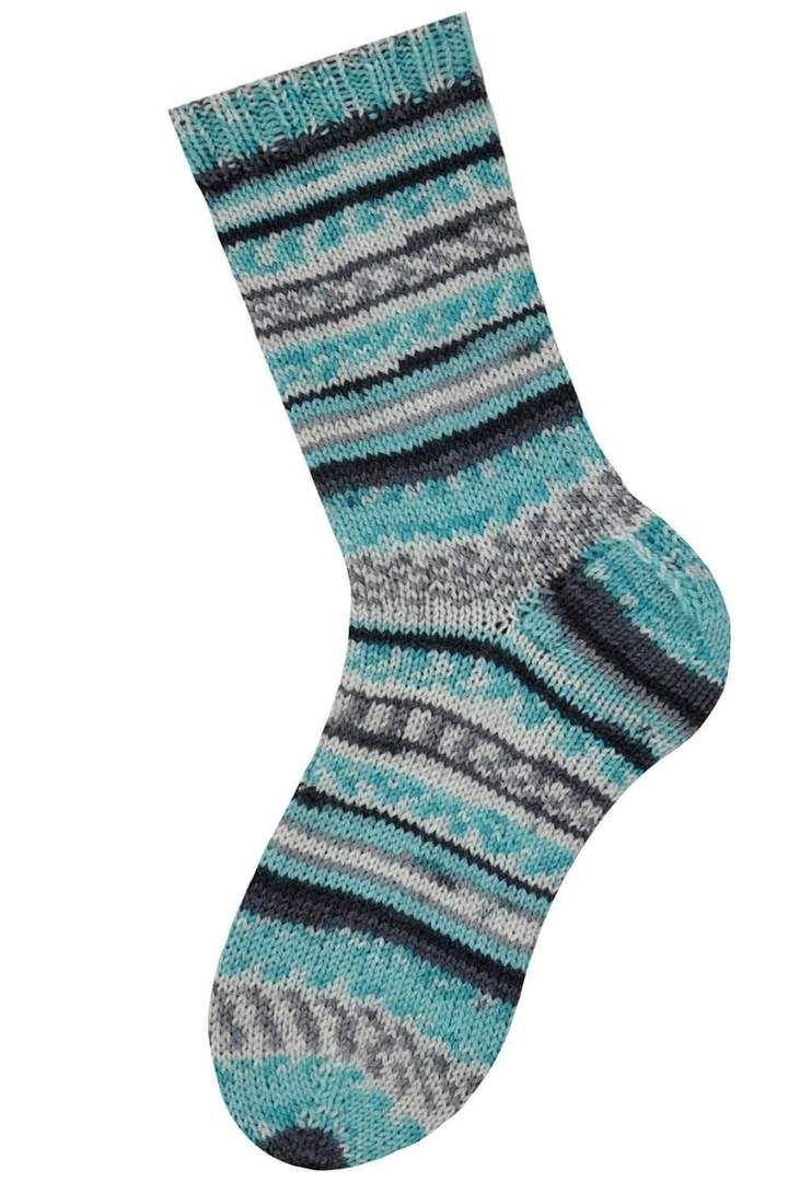 Wacki Saki Simple sock