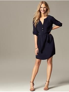 Women's Apparel: new and notable dresses | Banana Republic