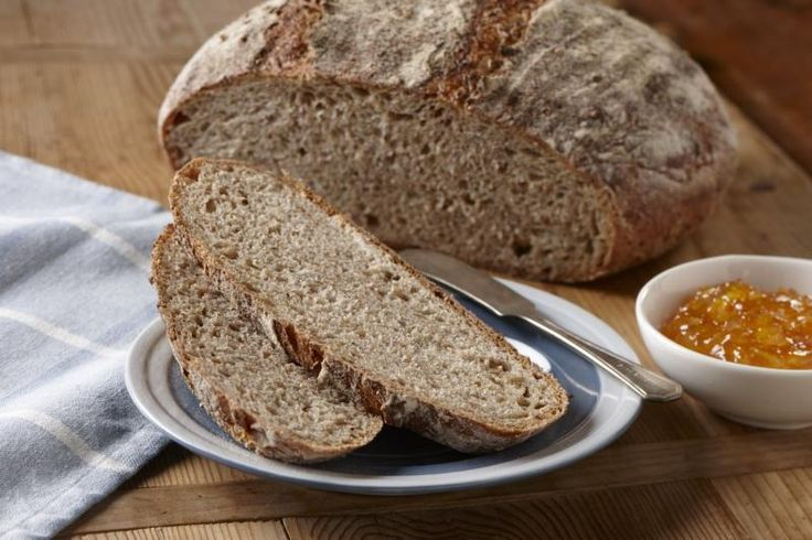 I found this recipe for Artisan Stone Ground Wheat Bread, on Breadworld.com. You've got to check it out!