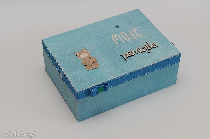 • Ręcznie robione pokoik dziecka, dla dziecka - drewniane