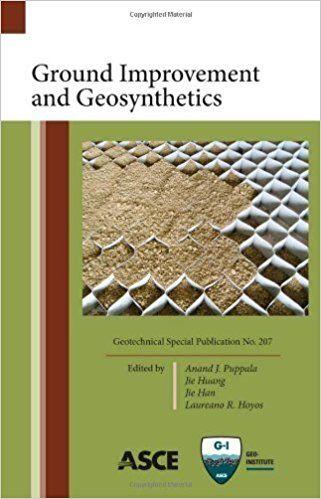 Ground Improvement and Geosynthetics