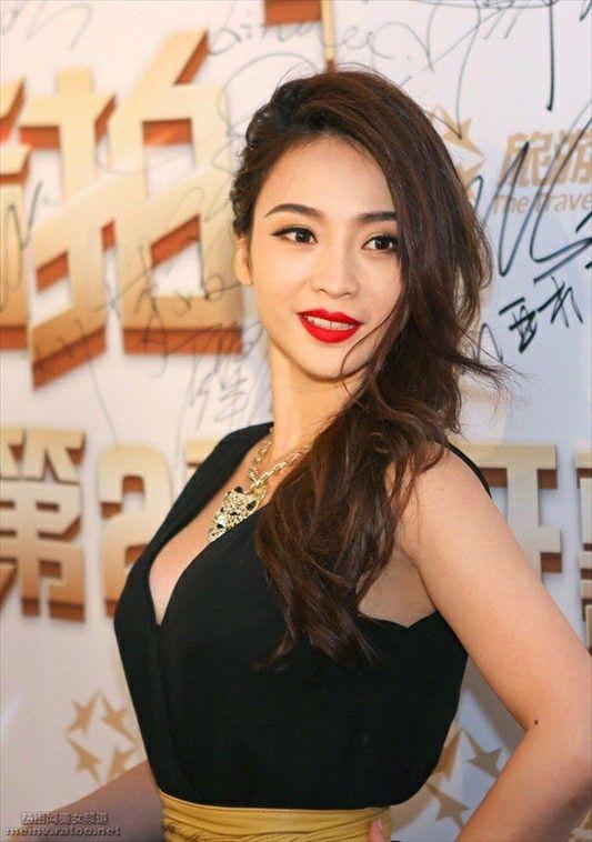 China actres liu yan sex can not