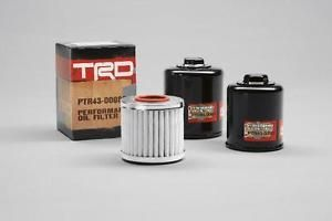 a new 2005 2013 trd toyota tacoma 40l v 6 model performance racing oil filter