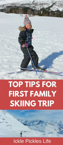 Skiing, Family Skiing, Skiing Tips, First Time Skiing