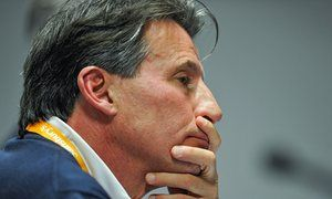 Questions raised over Sebastian Coe's evidence to select committee on doping  • Researchers accuse IAAF of blocking scientific paper • Study suggests 29-45% of athletes were doping