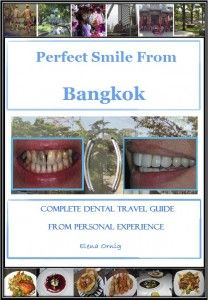 COMPLETE DENTAL TRAVEL GUIDE FROM PERSONAL EXPERIENCE