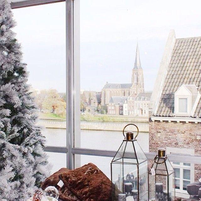 Maastricht // winkel Rivièra Maison // Monika - @ahomemadelife // 12.11.2014