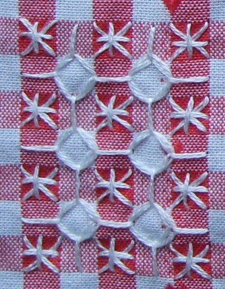 Ideas to try about chicken scratch embroidery plaid
