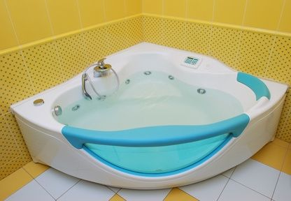 How to Clean Whirlpool Jets With Vinegar