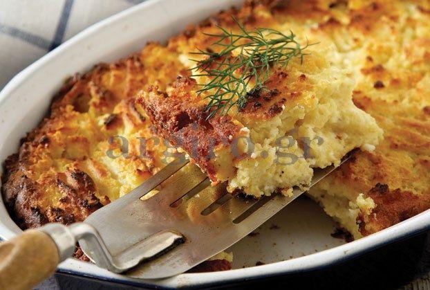 Γιαουρτοτυρόπιτα: Πεντανόστιμη πίτα, βγαλμένη από την ελληνική παράδοση, που θα ξετρελάνει την οικογένεια και τους φίλους σας.