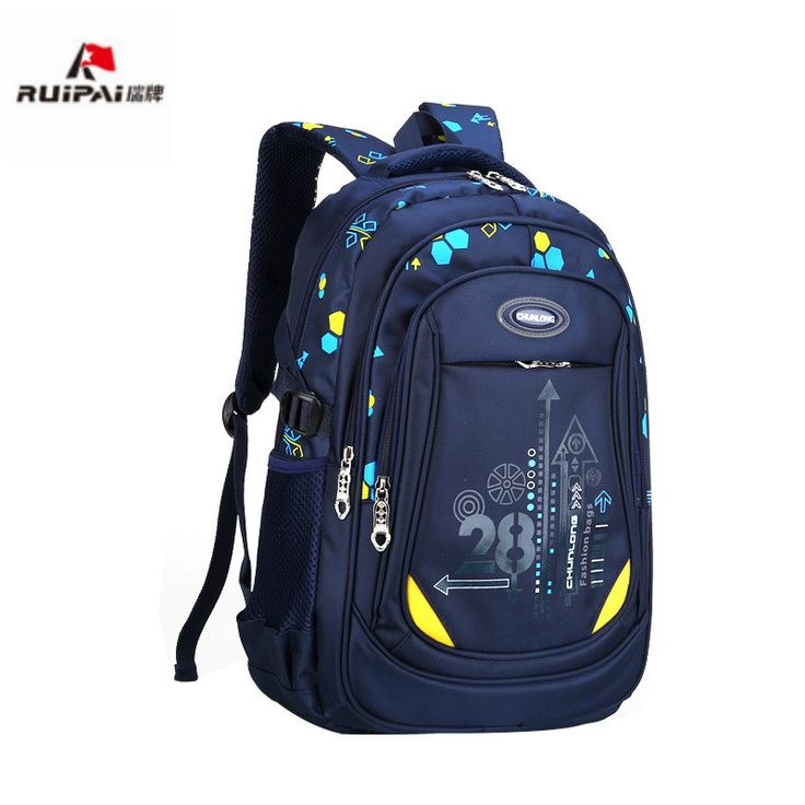 ==> [Free Shipping] Buy Best Cute Children school Bags Student Satchel elementary school backpack girls and boys middle school book bags Travel backpack kids Online with LOWEST Price   32812345957