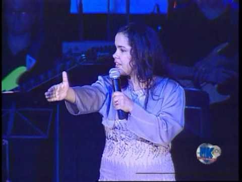 Cassiane - Testemunho (DVD Com muito louvor)