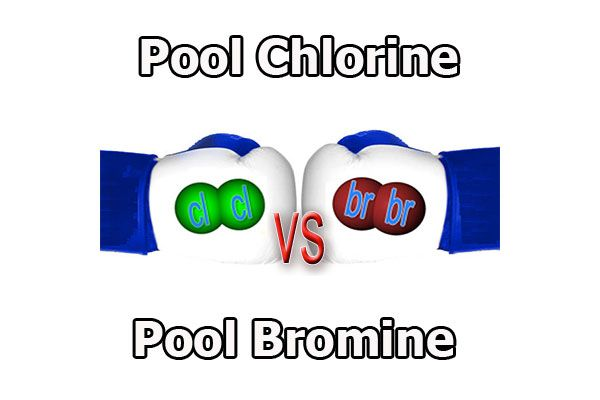 SPP Blog: Pool Chlorine vs. Pool Bromine - which is best? Well, that depends...