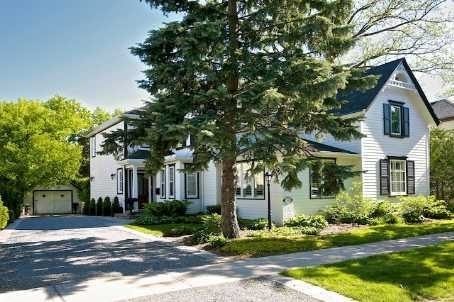 MARKHAM (ON) Built in 1894, This Magnificent Renovated Century Home is located in Old Unionville and steps away from Historic Main St, Toogood Pond, Cafes and Art Galleries. Going for $1,350,000.00. Check out this one-of-a-kind property here > http://www.century21.ca/Property/100874041