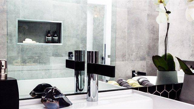 Bathroom Home Interiors Pinterest