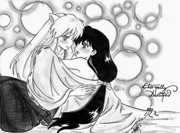 Inuyasha and kagome hentai fanfictions