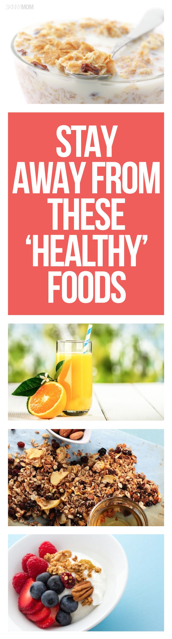 Food For Healthy Life