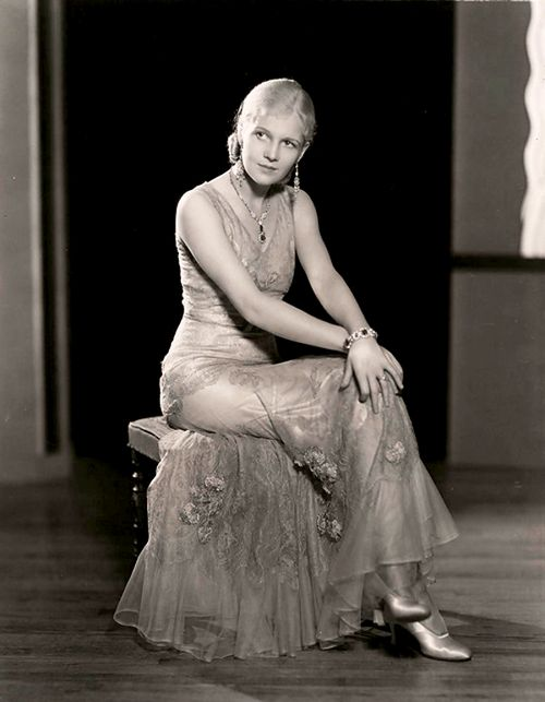 ANN HARDING: CINEMA'S GALLANT LADY by Scott O'Brien